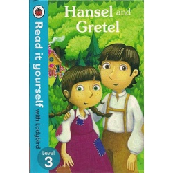 Hansel and Gretel :