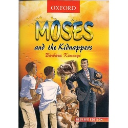 Moses and the Kidnappers