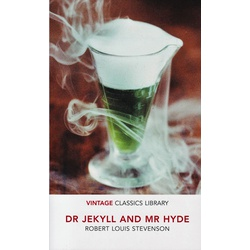 Vintage Classics: Dr Jeyll and Mr Hyde