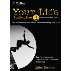 Your Life - Student Book 1: Book 1