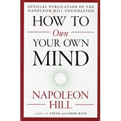 How to own your own Mind (Random-US)