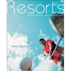 Resorts Management and Operation 2ED
