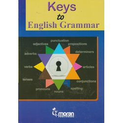 Keys to English Grammar
