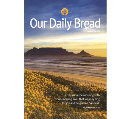 Our Daily Bread 2019 Edition