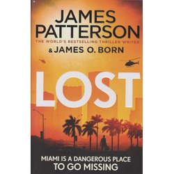 Lost (Patterson)