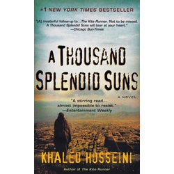 Thousand Splendid Suns (Random- US)