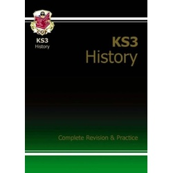 Key Stage 3 History Complete Study & Practice