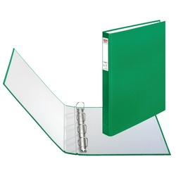 Herlitz 4 Ring binder Green 5304050