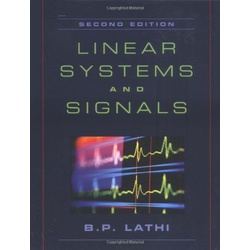 Linear Systems & Signals 2ED