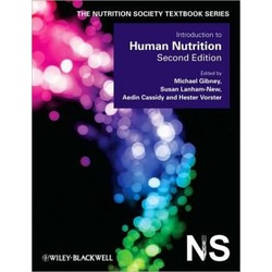 Introduction to Human Nutrition 2ED