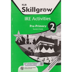 Skillgrow IRE Activities PP2 Trs (Approved)