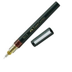 Faber Castell Drawing Pen 0.50mm