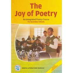 The Joy of Poetry for Secondary Schools