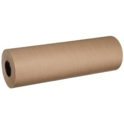 Brown Paper Roll 4 Sheets