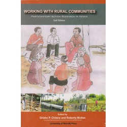 Working with Rural Communities 2nd Edition