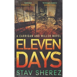 Eleven Days (Independent)