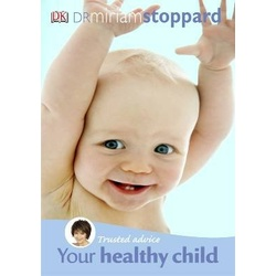 DK-Trusted Advice: Your Health Child