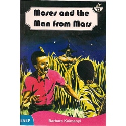 Moses and the Man from Mars