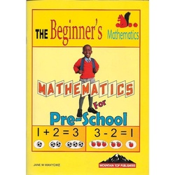 The Beginners Mathematics Pre- School