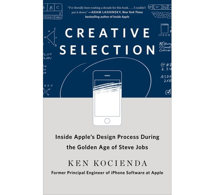 Inside Apple's Design Process during the Golden Age