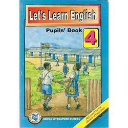 Lets Learn English Std 4