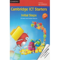 Cambridge ICT Starters Initial steps 3rd Edition