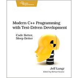Modern C++ Programming with Test-Driven
