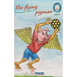The Flying Pigman