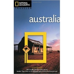 National Geographic Traveler Australia 2nd Edition
