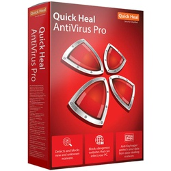 Quick Heal Ativirus 1 User