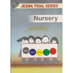 Jesma Trial Series Nursery (All Subjects)