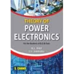 Theory of Power Electronics