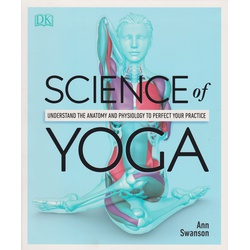 DK-Science of Yoga
