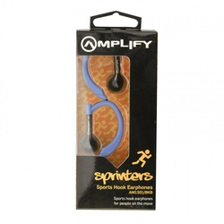 Amplify Sports Hook Earphone AM1301