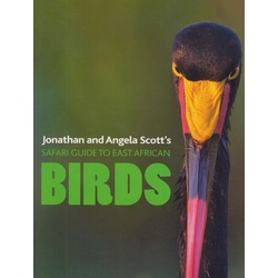 Safari Guide to East African Birds