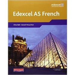 Edexcel A Level French (AS) Student Book