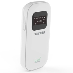Tenda 3.75G 21.6 MBPS High Speed pocket MIFI 3G185
