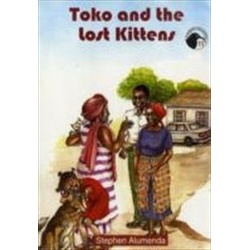 Toko and the Lost Kittens