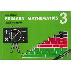 Primary Mathematics Std 3 Teacher's guide