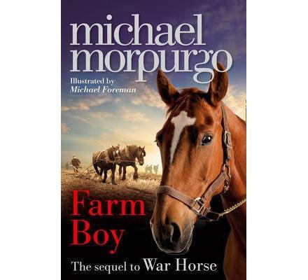 War Horse Book