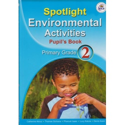 Spotlight Environmental Activities Primary grade 2