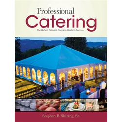 Professional Catering (Hardcover)