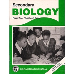 Secondary Chemistry Form 2 | Text Book Centre