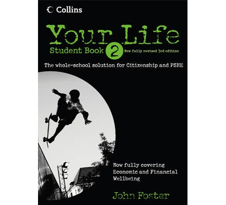 Your Life - Student Book 2: Book 2