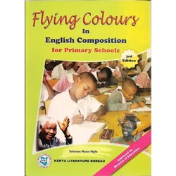 Flying Colours in English Composition Primary