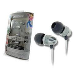 Cliptec Earphone CL-HST-BME929 Assorted