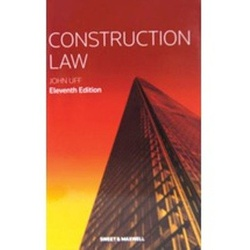 Construction Law 11th Edition