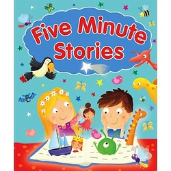 BW- Five Minute stories
