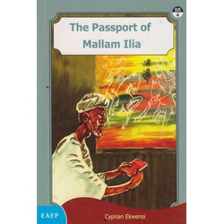 The Passport of Mallam Ilia