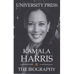 Kamala Harris Biography BKMG